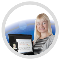 Russian video courses with a personal tutor