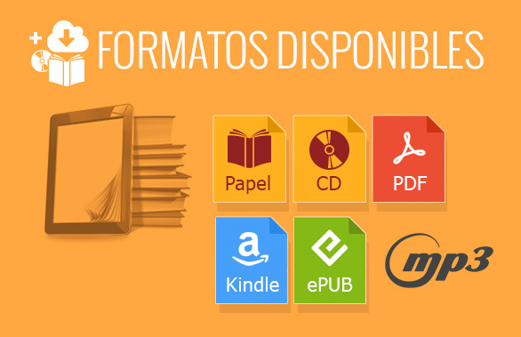 Formatos disponibles
